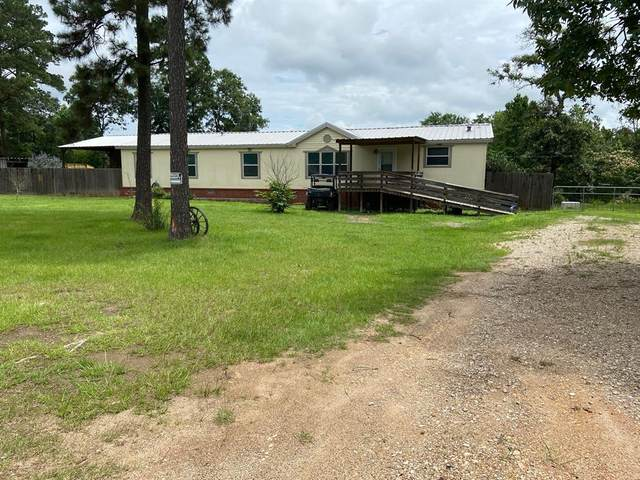 14446 Brook Oaks Court, Willis, TX 77378 (MLS #91467439) :: Connect Realty