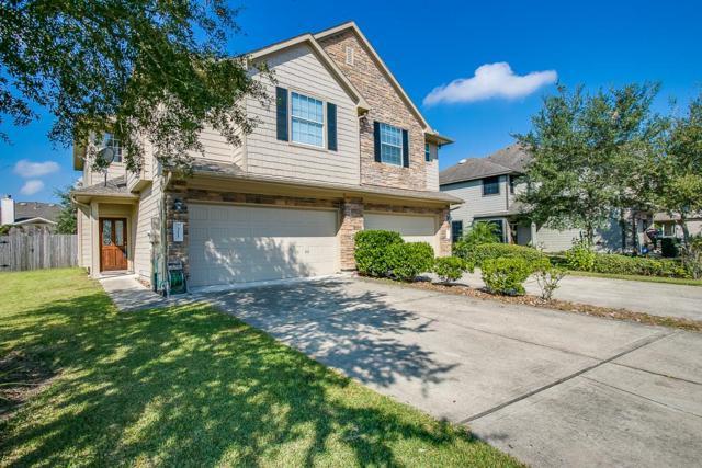 311 Brandy Ridge Lane, League City, TX 77539 (MLS #91468531) :: Texas Home Shop Realty