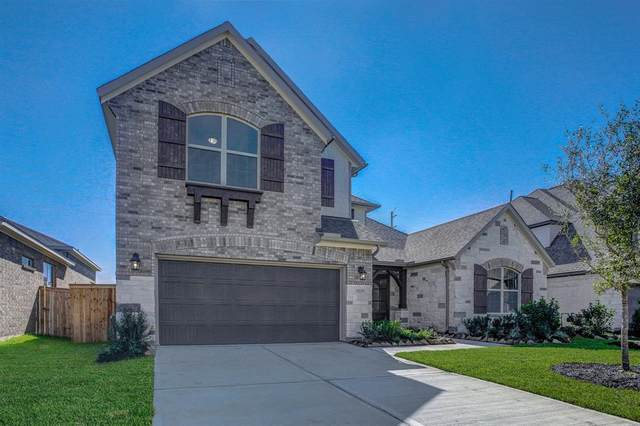 19219 Stable Hill Court, Tomball, TX 77377 (MLS #91468651) :: The Freund Group