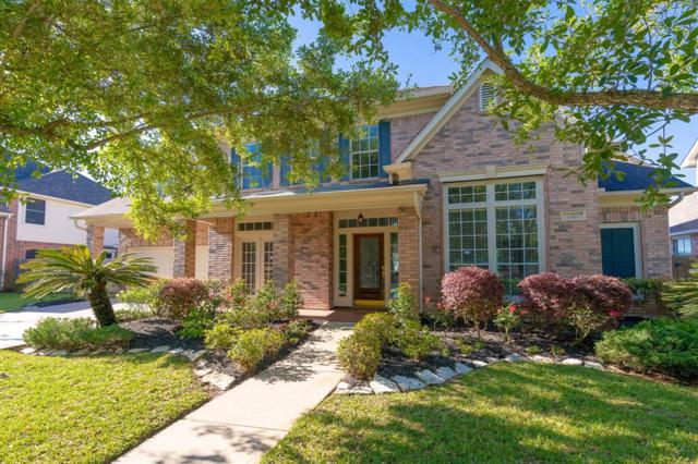 6410 Hidden Crest Way, Sugar Land, TX 77479 (MLS #91468850) :: Fairwater Westmont Real Estate