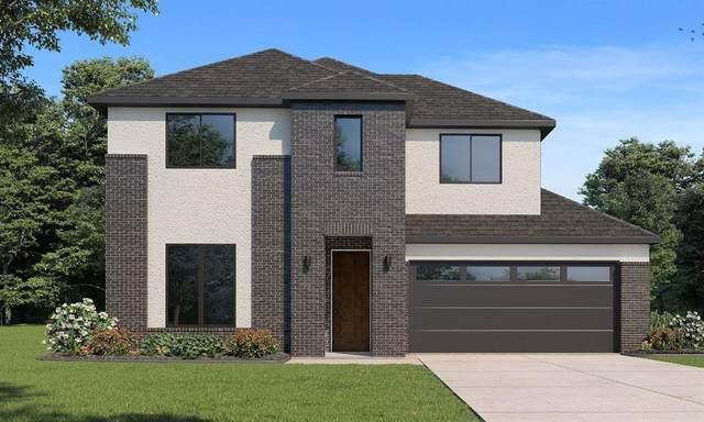 22510 Cappella Village Lane, Katy, TX 77449 (MLS #91473654) :: Texas Home Shop Realty