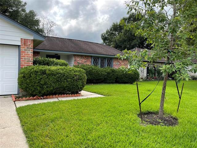 23310 Hill Creek Road, Spring, TX 77373 (MLS #91477300) :: The Freund Group