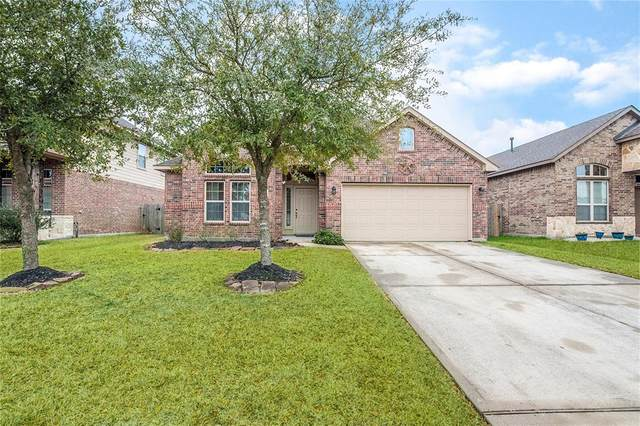 19182 Painted Boulevard, Porter, TX 77365 (MLS #91477474) :: The Freund Group