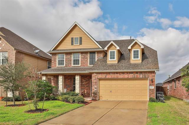 26938 Mustang Retreat Lane, Katy, TX 77494 (MLS #9148136) :: The Andrea Curran Team powered by Styled Real Estate
