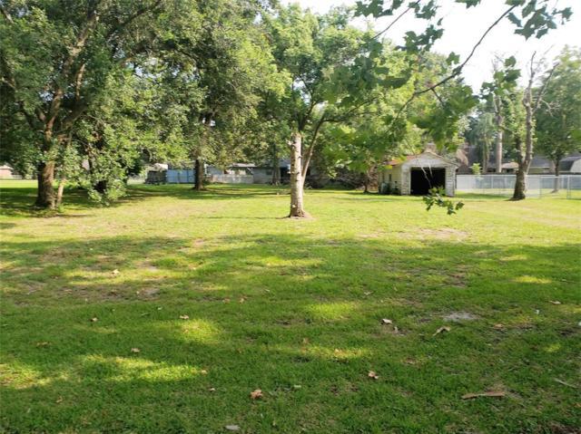 0 23rd Street, Santa Fe, TX 77510 (MLS #91481631) :: Texas Home Shop Realty