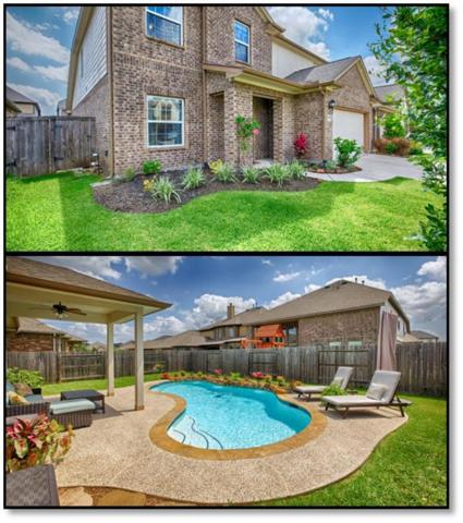 14818 Ashley Creek Court, Humble, TX 77396 (MLS #9148194) :: Texas Home Shop Realty
