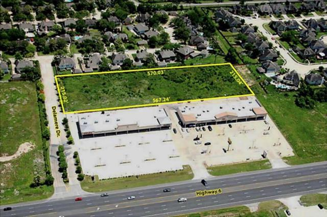 0 Delamere Drive, Sugar Land, TX 77498 (MLS #91483408) :: The Johnson Team
