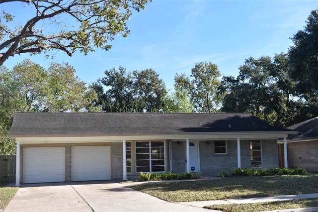 2126 Counter Point Drive, Houston, TX 77055 (MLS #91484189) :: Texas Home Shop Realty