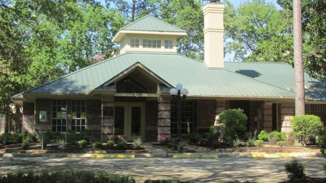 2815 Kings Crossing Drive #101, Houston, TX 77345 (MLS #91488302) :: Giorgi Real Estate Group