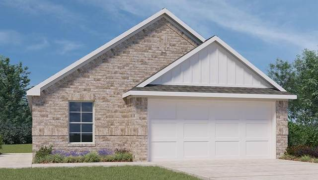9316 Colonial Bent Court, Conroe, TX 77385 (MLS #91489788) :: The SOLD by George Team