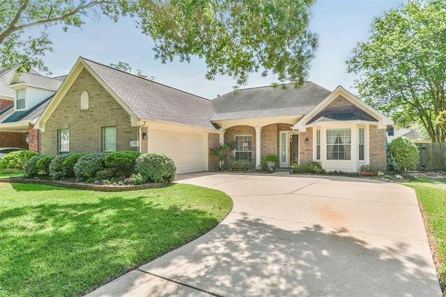 2127 Shaly Breeze Lane, League City, TX 77573 (MLS #91491378) :: Texas Home Shop Realty