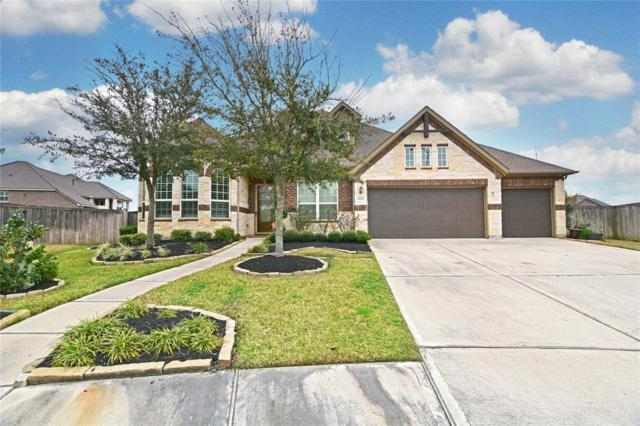 25707 Oakwood Knoll Drive, Katy, TX 77494 (MLS #91493901) :: Texas Home Shop Realty