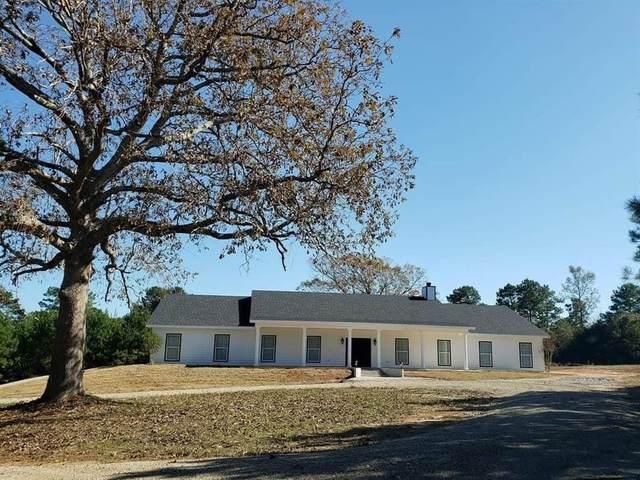 2485 Us Highway 69 S, Woodville, TX 75979 (MLS #91493939) :: Green Residential
