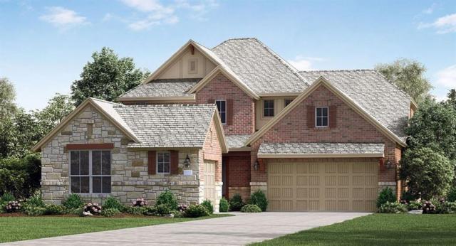 3511 Willow Hills Way, Richmond, TX 77406 (MLS #91496395) :: The Parodi Team at Realty Associates
