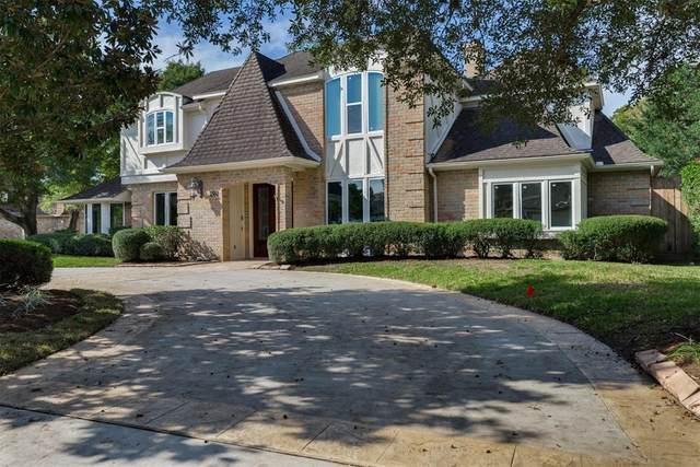 15434 Walkwood Drive, Houston, TX 77079 (MLS #91497127) :: The Freund Group