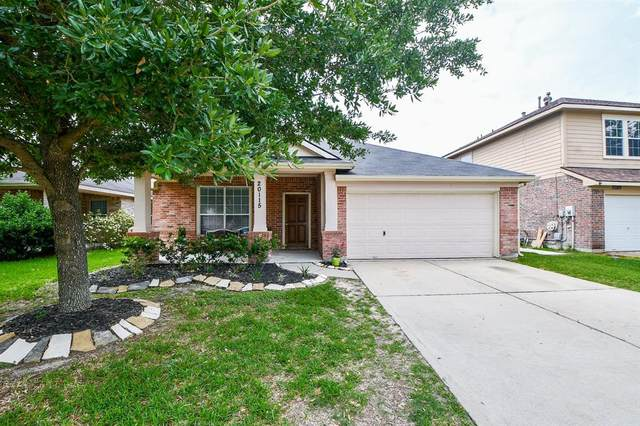 20115 Sunchase Way, Katy, TX 77449 (MLS #91497877) :: Connell Team with Better Homes and Gardens, Gary Greene