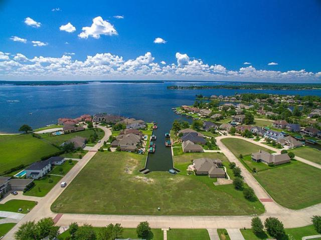 12312 White Oak Pt, Conroe, TX 77304 (MLS #91498383) :: The SOLD by George Team