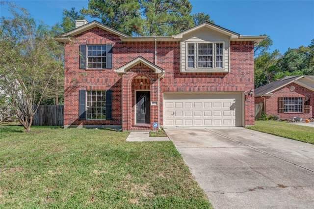 1992 La Salle Park Drive, Conroe, TX 77304 (MLS #91501122) :: The Home Branch
