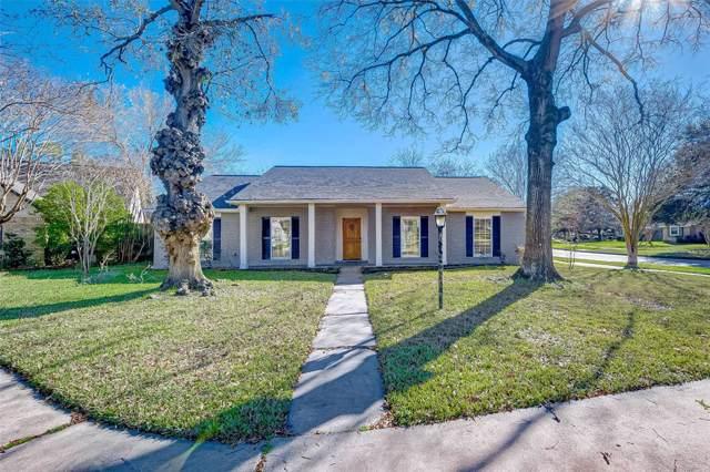 11511 Braewick Drive, Houston, TX 77035 (MLS #91502541) :: Ellison Real Estate Team