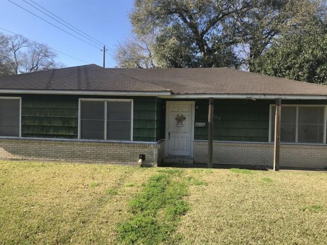 1520 Tobola Street, Rosenberg, TX 77471 (MLS #91503623) :: Lion Realty Group / Exceed Realty
