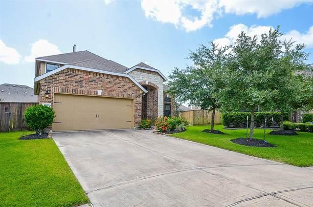 11710 Cielo Court, Richmond, TX 77406 (MLS #91504581) :: Giorgi Real Estate Group