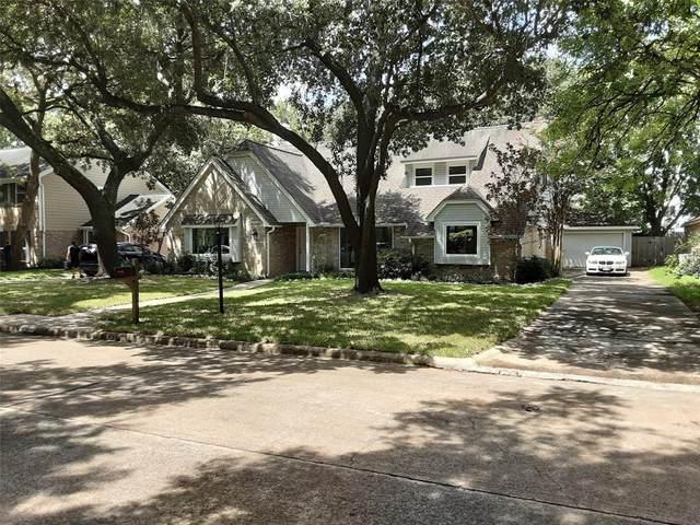 735 Langwood Drive, Houston, TX 77079 (MLS #91504831) :: Green Residential