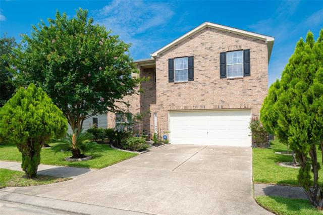 2715 Indigo Stone Lane, Katy, TX 77449 (MLS #91505304) :: Texas Home Shop Realty
