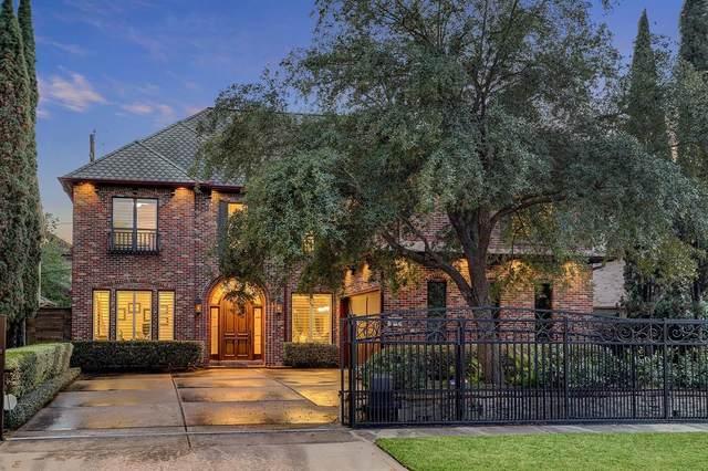 5329 Lampasas Street, Houston, TX 77056 (MLS #91508930) :: Lerner Realty Solutions