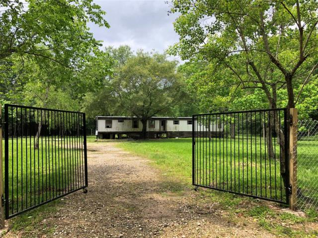 12222 Lake Park Drive, Cleveland, TX 77328 (MLS #91511820) :: Texas Home Shop Realty