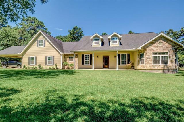 31103 S High Meadow Circle, Magnolia, TX 77355 (MLS #91511891) :: Green Residential