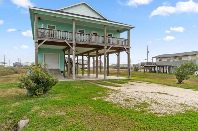 4710 Bayshore Drive, Freeport, TX 77541 (MLS #91511915) :: Texas Home Shop Realty