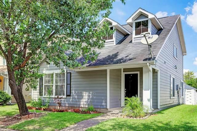 15811 W Park Court, Houston, TX 77082 (MLS #91518802) :: Giorgi Real Estate Group