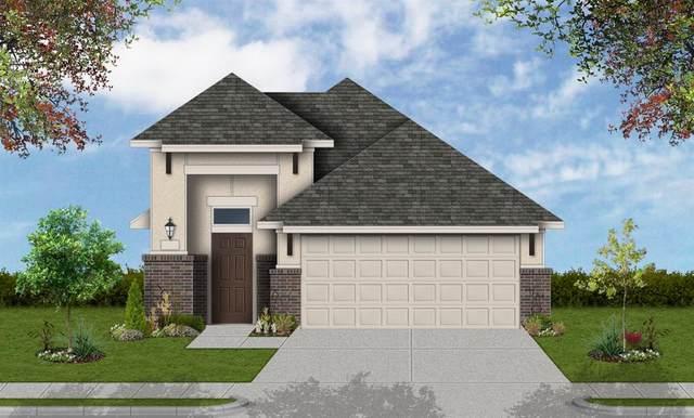 32022 Quail Terrace Lane, Conroe, TX 77385 (MLS #91519634) :: The Heyl Group at Keller Williams