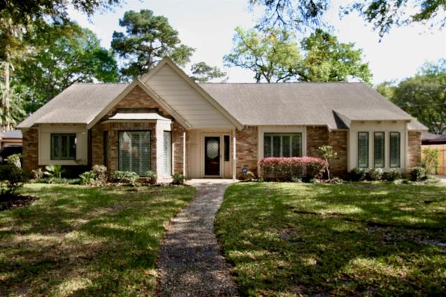 5315 Old Lodge, Houston, TX 77066 (MLS #91519649) :: The Queen Team
