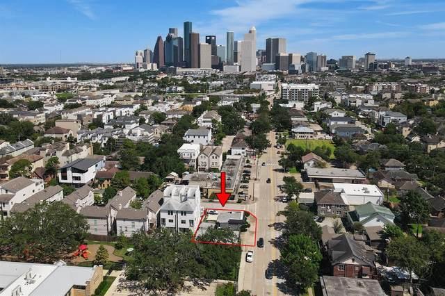 802 W Gray Street, Houston, TX 77019 (MLS #91520277) :: The Wendy Sherman Team