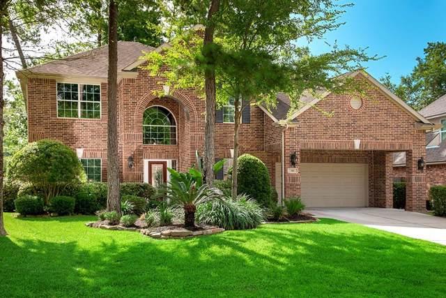 86 Oriel Oaks, The Woodlands, TX 77382 (MLS #91523116) :: The Heyl Group at Keller Williams