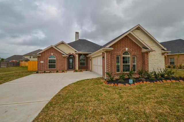 1437 Nacogdoches Valley, League City, TX 77573 (MLS #91523840) :: REMAX Space Center - The Bly Team