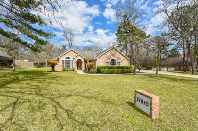 21610 Fearless Drive, Hockley, TX 77447 (MLS #91524022) :: Texas Home Shop Realty