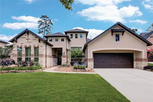 34130 Mill Creek Way, Pinehurst, TX 77362 (MLS #91526348) :: Michele Harmon Team