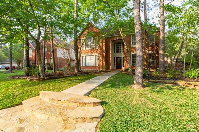 30 Brookline Court, The Woodlands, TX 77381 (MLS #91528076) :: Homemax Properties
