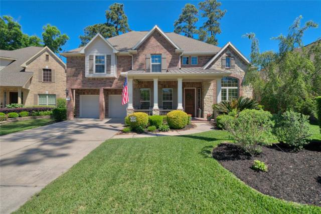 158 Pronghorn Place, Montgomery, TX 77316 (MLS #91529261) :: The Home Branch