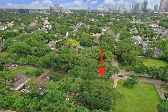1166 Chimney Rock Road, Houston, TX 77056 (MLS #9153189) :: Green Residential
