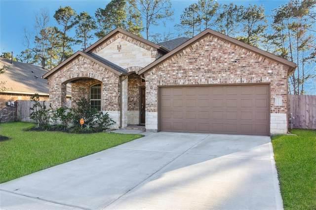 18119 Humber River Lane, Houston, TX 77044 (MLS #91532007) :: Giorgi Real Estate Group