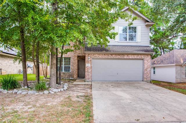 216 Doncaster Street, Conroe, TX 77303 (MLS #91533832) :: The Queen Team