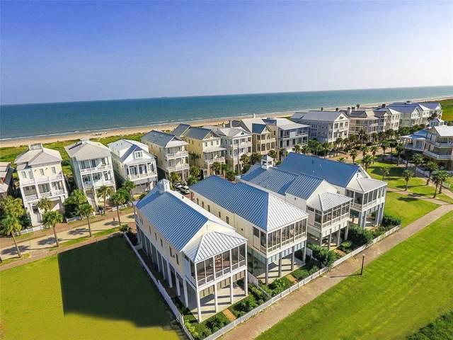 2646 E Seaside Drive, Galveston, TX 77550 (MLS #91534112) :: Lerner Realty Solutions