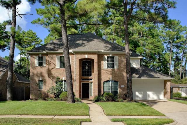 11910 Wynmar Lane, Cypress, TX 77429 (MLS #91534609) :: Krueger Real Estate