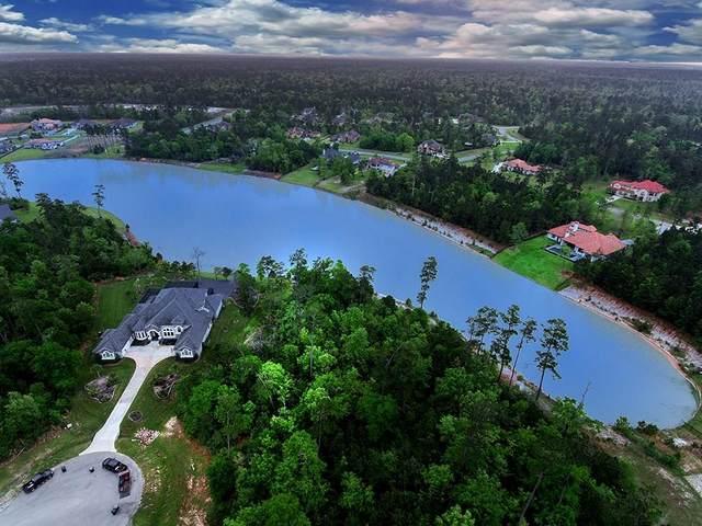 27502 Hunter Creek Court, Spring, TX 77386 (MLS #91535115) :: Giorgi Real Estate Group
