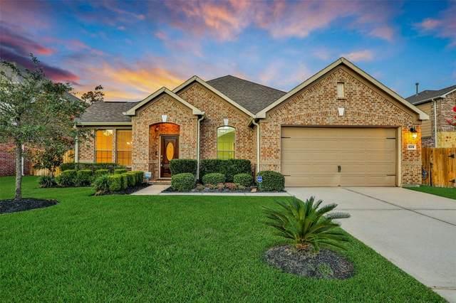 15318 Palmer Manor Drive, Cypress, TX 77429 (MLS #91537876) :: Ellison Real Estate Team