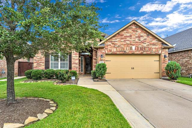 3430 Smart Sands Lane, Fulshear, TX 77441 (#91540025) :: ORO Realty