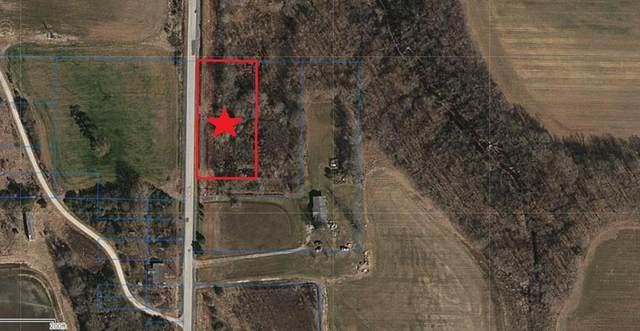 0 Hwy 39, Other, AR 72021 (MLS #91545041) :: The SOLD by George Team